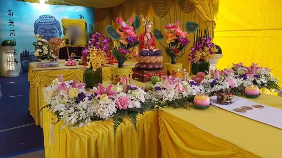 Buddhist Package: Compassion