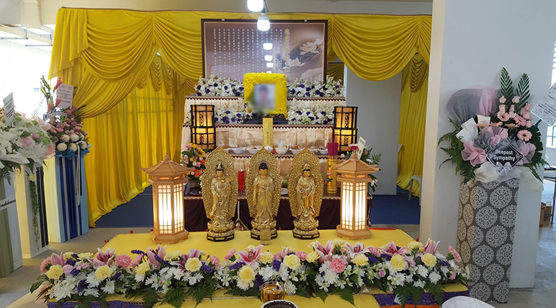 Buddhist Package: Peace